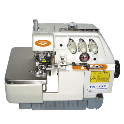 HIGH-SPEED OVERLOCK SEWING MACHINE SERIES