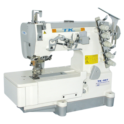 FLAT BED TAPE BINDING SEWING MACHINE SERIES