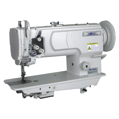 Slngle heavy duty lockstitch sewing machine series